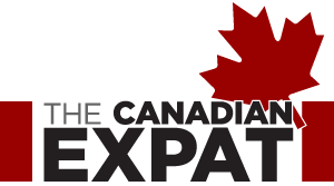 The Canadian Expat
